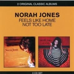 Norah Jones (Нора Джонс): Classic Albums
