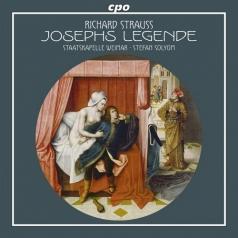 Staatskapelle Weimar (Немецкий Национальный Театр В Веймаре): Josephs Legende (Ballet Op. 63)