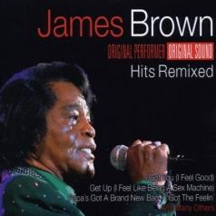 James Brown (Джеймс Браун): Hits Remixed