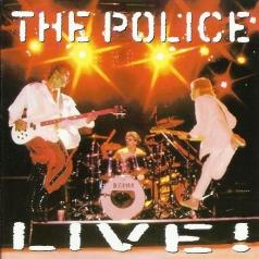 The Police (Зе Полис): Live!