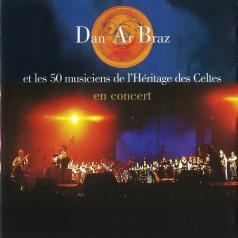Dan Ar Braz (Дан Ар Браз): En Concert