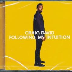 Craig David (Крейг Дэвид): Following My Intuition