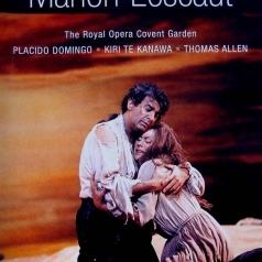 Covent Garden Royal Opera (Королевский театр Ковент-Гарден): Manon Lescaut