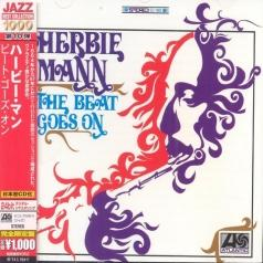 Herbie Mann (Херби Манн): The Beat Goes On