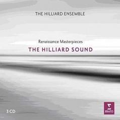 The Hilliard Ensemble (Зе Хиллиард-Ансамбль): Renaissance Masterpieces: Ockeghem, Desprez, Lassus