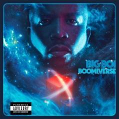Big Boi (Биг Бои): Boomiverse