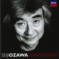 Seiji Ozawa (Сэйдзи Одзава): Anniversary