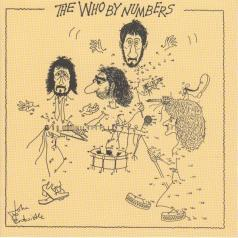 The Who: By Numbers