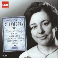 Alicia De Larrocha (Алисия де Ларроча): Icon: Alicia De Larrocha