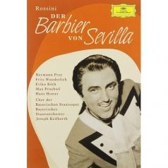 Fritz Wunderlich (Фриц Вундерлих): Rossini: Il Barbiere di Siviglia
