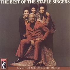 The Staple Singers: The Best Of