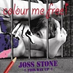 Joss Stone (Джосс Стоун): Colour Me Free