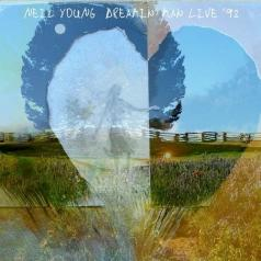 Neil Young (Нил Янг): Dreamin' Man Live '92