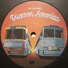 Van Dyke Parks (Ван Дайк Паркс): Discover America