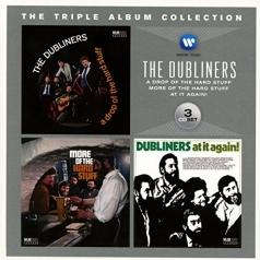 The Dubliners (Зе Дублинерс): The Triple Album Collection