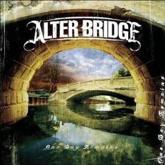 Alter Bridge (Алтер Бридге): One Day Remains