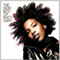 Macy Gray (Мэйси Грэй): The Very Best Of Macy Gray
