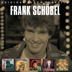 Frank Schobel: Original Album Classics