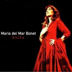 Maria del Mar Bonet (Мария Дель Мар Бонет): Wv Esp.Catalogne!Del Mar Bonet Maria! Raixa WV