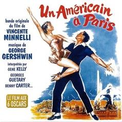 George Gershwin (Джордж Гершвин): An American In Paris