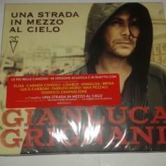 Gianluca Grignani (Жанлука Гриньяни): Una Strada In Mezzo Al Cielo