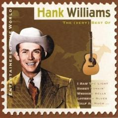Hank Williams (Хэнк Уильямс): The Very Best Of