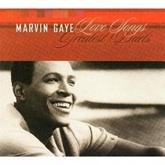 Marvin Gaye (Марвин Гэй): Love Songs: Greatest Duets