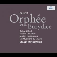 Marc Minkowski (Марк Минковски): Gluck: Orph?e et Eurydice