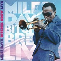Miles Davis (Майлз Дэвис): Bitches Brew Live
