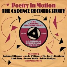 Poetry In Motion. The Cadence Records Story