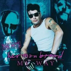 Herman Brood (Херман Брод): My Way - The Hits