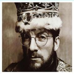 Elvis Costello (Элвис Костелло): The Costello Show: King Of America