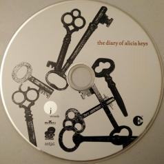 Alicia Keys (Алиша Киз): The Diary Of Alicia Keys