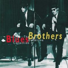 The Blues Brothers (Зе Братья Блюз): The Definitive Collection