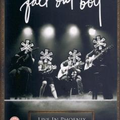 Fall Out Boy (Фоллаут Бой): **** Live In Phoenix