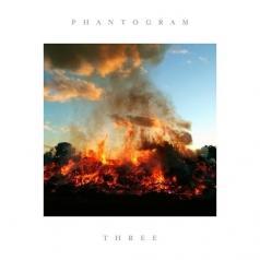 Phantogram (Фантограмм): Three