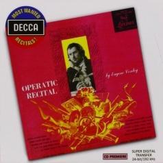 Eugene Conley (Евген Конли): Operatic Recital