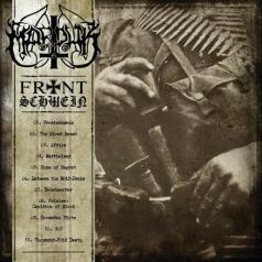 Marduk: Frontschwein