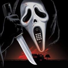 Scream/ Scream 2 (Marco Beltrami)