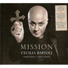 Cecilia Bartoli (Чечилия Бартоли): Mission