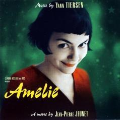 Yann Tiersen (Ян Тьерсен): Amelie (Амели)