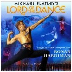 Michael Flatley (Майкл Флэтли): Lord Of The Dance