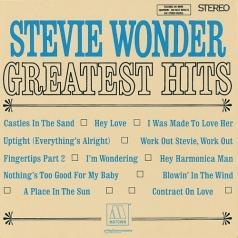 Stevie Wonder (Стиви Уандер): Greatest Hits