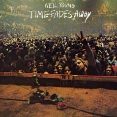 Neil Young (Нил Янг): Time Fades Away