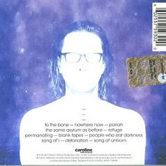 Steven Wilson (Стивен Уилсон): To The Bone
