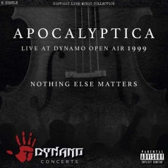 Apocalyptica (Апокалиптика): Live At Dynamo Open Air 1999