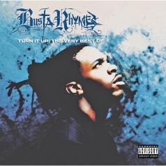 Busta Rhymes (Баста Раймс): Turn It Up: The Very Best Of