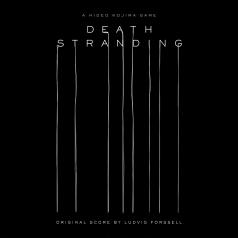 Ludvig Forssell: Death Stranding (Original Score)