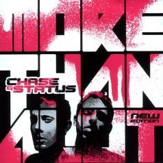 Chase & Status (Чейз энд статус): More Than Alot