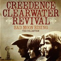 Creedence Clearwater Revival (Крееденце Клеарватер Ревивал): The Collection